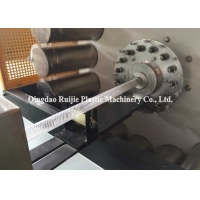Buy cheap Integrated 380V PVC Reinforced Pipe Extrusion Line from wholesalers