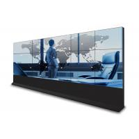 Quality Wall Mounted DIY Large Video Wall Displays , Multi Screen Display Wall Low Maintenance for sale