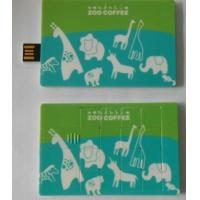 Buy cheap puzzle credit card usb flash disk china supplier product