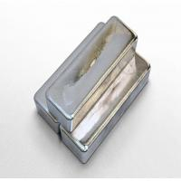 Buy cheap High Purity Indium Ingots Price 99.9999% 6N from wholesalers