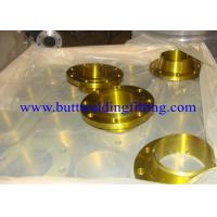 China Forged Alloy Steel  Flange Inconel 600 UNS N06600  Alloy 20, C276, Alloy 600 ,Aluminium on sale