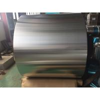 Buy cheap Plain / Bare Air Conditioner Aluminum Coil 0.28MM Thickness For Fin Stock from wholesalers