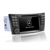 Buy cheap BNZ-7303GD Digital Mercedes Benz Comand DVD Built-in Radio Tuner AND RDS-display from wholesalers
