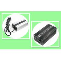 Buy cheap 3 Pin XLR Connector Electric Bike Scooter Lithium Battery Charger 48V 5A from wholesalers