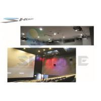 Buy cheap Indoor 5D Cinema Equipment / Device / Accessory, Motion Chair, Special Effect System product