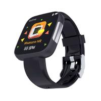 Buy cheap ECG Smart Watch Step Tracker Respiration Training Wristband 24 Hour Blood Pressure Monitor from wholesalers