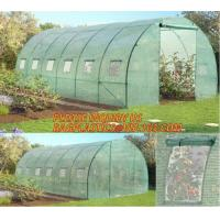 Buy cheap polycarbonate plastic sheet agricultural mini garden green house,plastic walk in dome garden green house, SUPPLIES, PAC from wholesalers