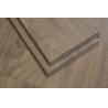 Buy cheap anti-bacterial wear resistant uv coating embossed PVC click vinyl flooring from wholesalers