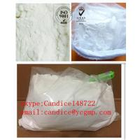 Buy cheap 99% Clobetasol Propionate Glucocorticoid Steroids Raw CAS 25122-46-7 from wholesalers