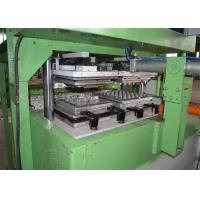 Buy cheap Semi Automatic Pulp Molding Machine Egg Tray Making Machine Computer Controlled from wholesalers
