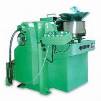 Buy cheap Horizontal Double-sided Grinder, Used for Cutting and Grinding, Available in Various Magnet Shapes  from wholesalers