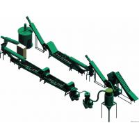 Buy cheap washing and recycling machine line,Waste plastic recycling machine from wholesalers