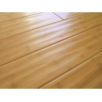 Buy cheap Waterproof natural matte/highlight bamboo flooring product