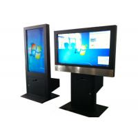 Buy cheap 55 Inchs Floor Standing Digital Signage from wholesalers