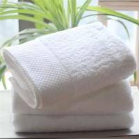 Buy cheap Comfortable Disposable Face Towels No Smell Handmade Organic Bamboo Towels from wholesalers