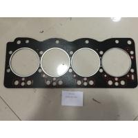 Buy cheap Forklift Engine cylinder Head gasket / Engine Spare Parts xinchai 498B-01004 from wholesalers
