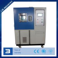 China temperature controlled chamber on sale
