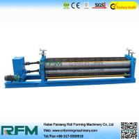 Buy cheap Corrugated Iron Sheet Roof Tile Making Machine For Roofing 50HZ Frequency from wholesalers