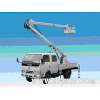 Buy cheap Dong Feng Aerial Platform Truck 14m(High Attitude Truck) from wholesalers
