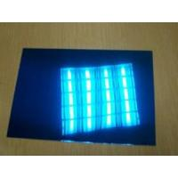 Buy cheap Blue Print Mirror Aluminum Sheet from wholesalers