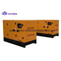 Buy cheap Generating Electricity for City and Industrial Use Canopy Enclouse Generator product