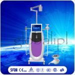 Buy cheap HIFU high intensity focused ultrasound body slimming machine liposonix machine from wholesalers