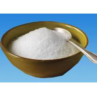Buy cheap Food Grade Low Calorie Sweeteners Artificial Sweetener Xylitol White Color from wholesalers
