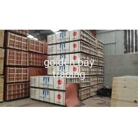 Buy cheap Film faced shuttering plywood from Linyi from wholesalers