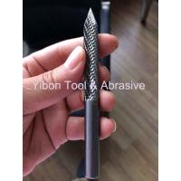 Buy cheap Manufacture 6mm Diameter tire repair Carbide rotary cutters / Tire grinding product