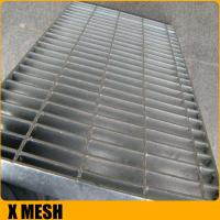 Buy cheap Sales for United Stase Low Price road drainage steel grating / drainage channel stainless steel grating from wholesalers