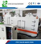 Buy cheap PTFE oil return equipment raw material with oil return equipment from wholesalers