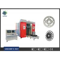 Buy cheap Battery Motor Housing NDT X Ray Equipment , X Ray Non Destructive Testing from wholesalers