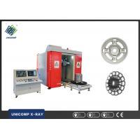 Battery Motor Housing NDT X Ray Equipment , X Ray Non Destructive Testing