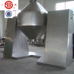 Buy cheap Conical screw mixer dry powder mixing equipment SUS304 / 316L , milk powder mixer machine 3000L from wholesalers