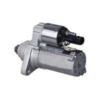 Buy cheap 06B911023C Car Engine Starter Motor from wholesalers