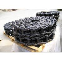 Buy cheap Excavator Track Link Assembly/Track Chain Assy/Hitachi Track Link EX200-1 from wholesalers