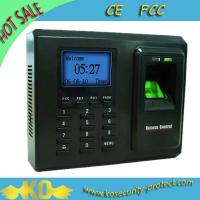Buy cheap TCPIP Access Control System Access Controller KO-F702-S from wholesalers