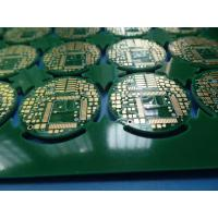 Buy cheap SAN Storage 4 Layer Tg 170 PCB FR 4 Immersion Gold Lead Free 1.5oz from wholesalers