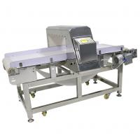 Buy cheap High Precision Conveyor Belt Type Ss Metal Detector For Frozen Food Industry from wholesalers