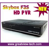 Buy cheap Original Skybox F3S HD product