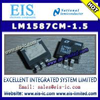 Buy cheap LM1587CM-1.5 - NS (National Semiconductor) - Low Power Dual Operational Amplifiers product