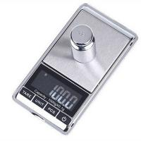 Buy cheap Mini balance Digital Scale Pocket electronic scales Multifunctional Weighing Scales from wholesalers