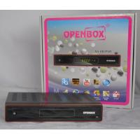 Buy cheap openbox x5 hd pvr support usb wifi and gprs youtube youporn iptv satellite tv receiver worldwide from wholesalers