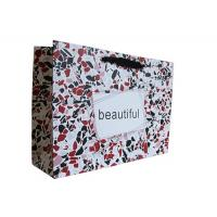 Buy cheap Fashionable Decorative Paper Gift Bags Different Types Fashionable from wholesalers