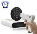 Buy cheap Cool Gadget Gun Alarm Clock from wholesalers