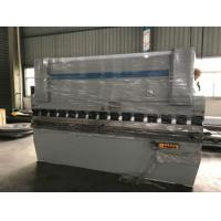 Buy cheap Silent Hydraulic Guillotine Shearing Machine For Steel S 3200 X 100 Ton product