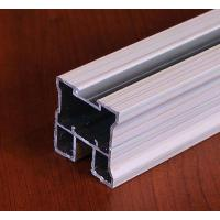Buy cheap T6 Square Door Aluminium Frame Profile For Sliding Decorative Material from wholesalers