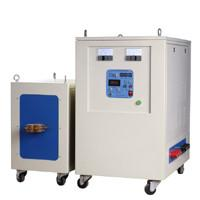 Buy cheap 100KW CE Approved Induction Heating Equipment Machine For Gear Queching from wholesalers