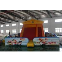 Buy cheap giant inflatable slide,giant inflatable slide for sale, giant adult inflatable slide from wholesalers