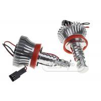 Buy cheap Super Brightness 20W BMW E93 / E64 Angel Eyes Bulbs With Aluminum Housing product